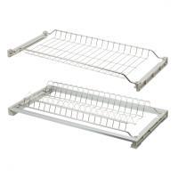 Сушка для посуды в навесной шкаф двухуровневая, модель 253 - 258, 265