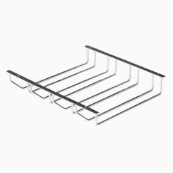 Кронштейн 4-х рядный для фужеров, модель 054